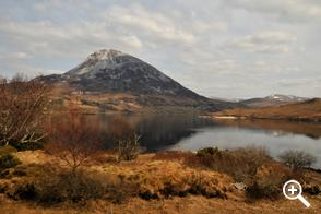 Mount Errigal 1