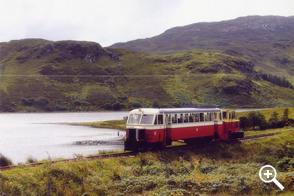 Fintown Railway 1