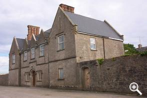 Ballyshannon Workhouse 1