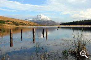 Mount Errigal 2