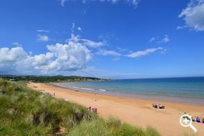 Culdaff Beach 1