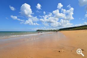 Culdaff Beach 2