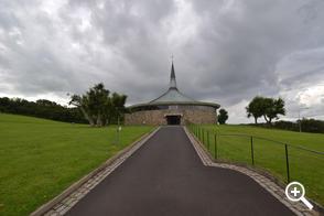 St. Aengus' Church 1