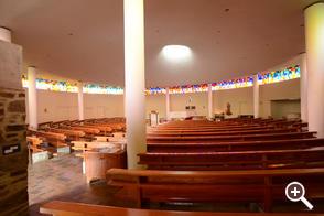 St. Aengus' Church 4 Interior