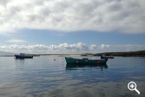 Gola Island 4 Trá na mBlathán Bay