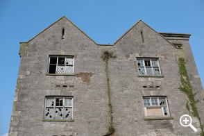 Ballyshannon Workhouse 3