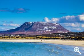 Muckish Mountain 4