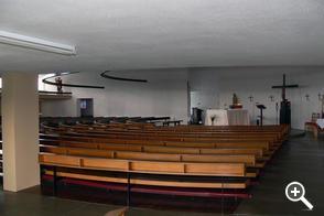 St. Michael's Church 4 Interior