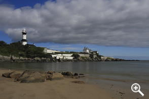 Inishowen Lighthouse 1