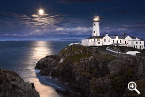Fanad Lighthouse 1