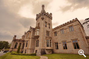 Lough Eske Castle 2