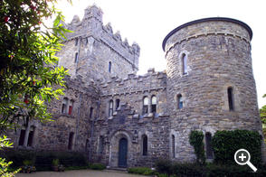 Glenveagh Castle 3