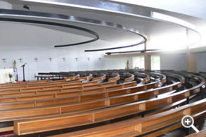 St. Michael's Church 3 Interior