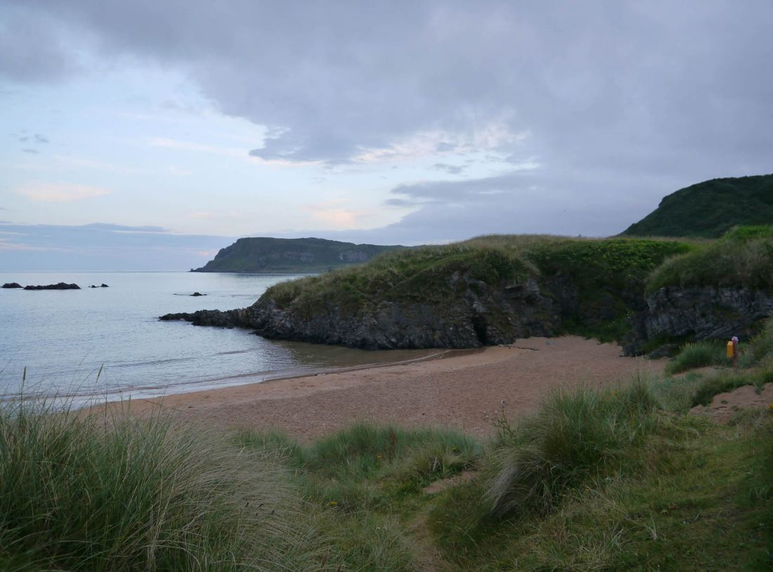 Culdaff Beach 4