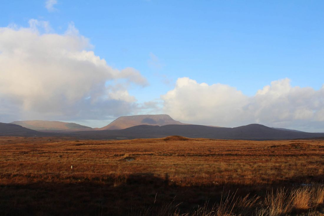 Muckish Mountain 2