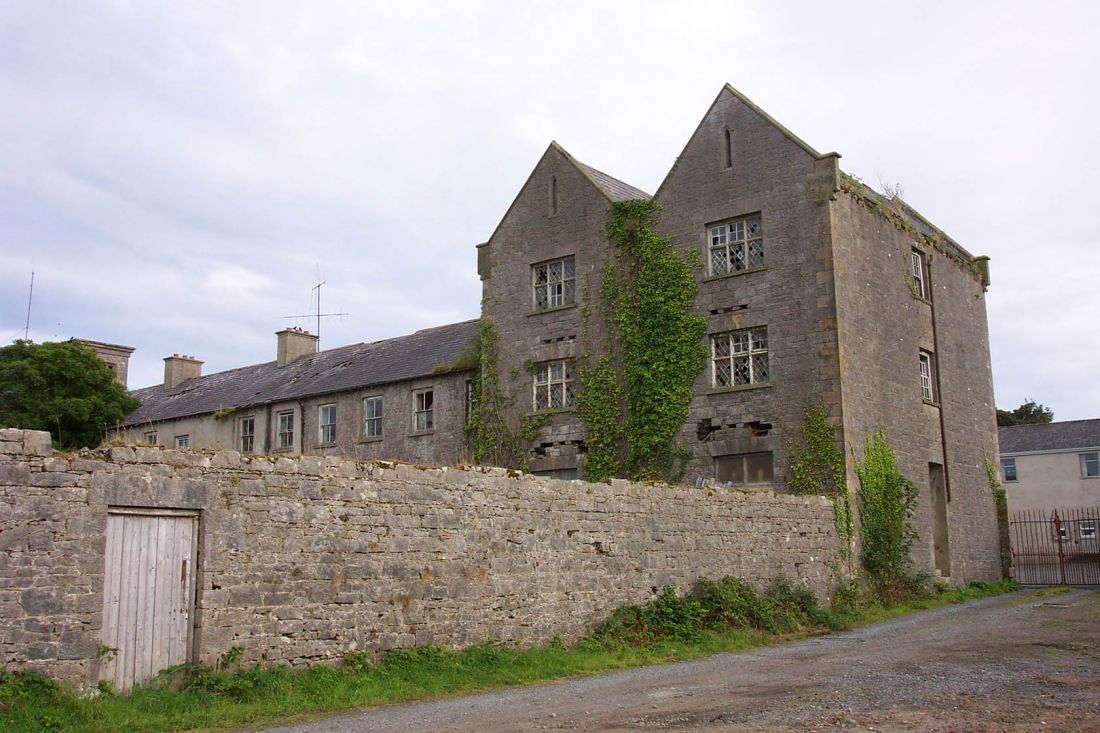 Ballyshannon Workhouse 2