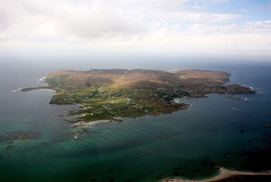 Arranmore Island 1