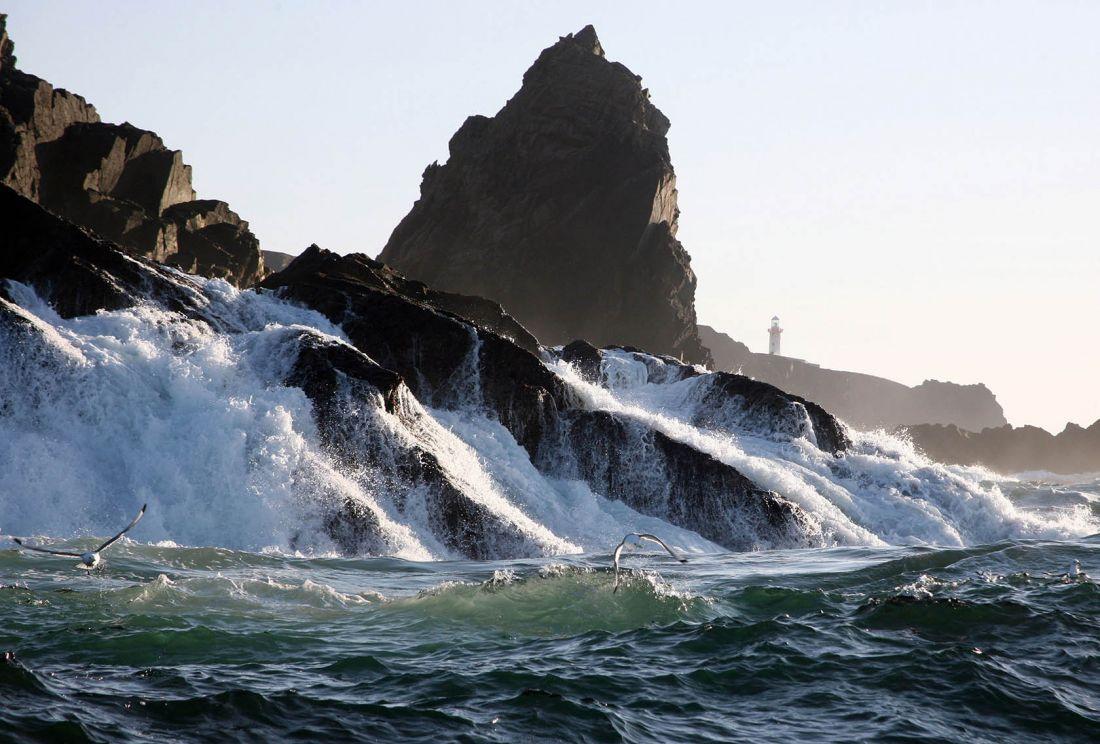 Arranmore Island 3