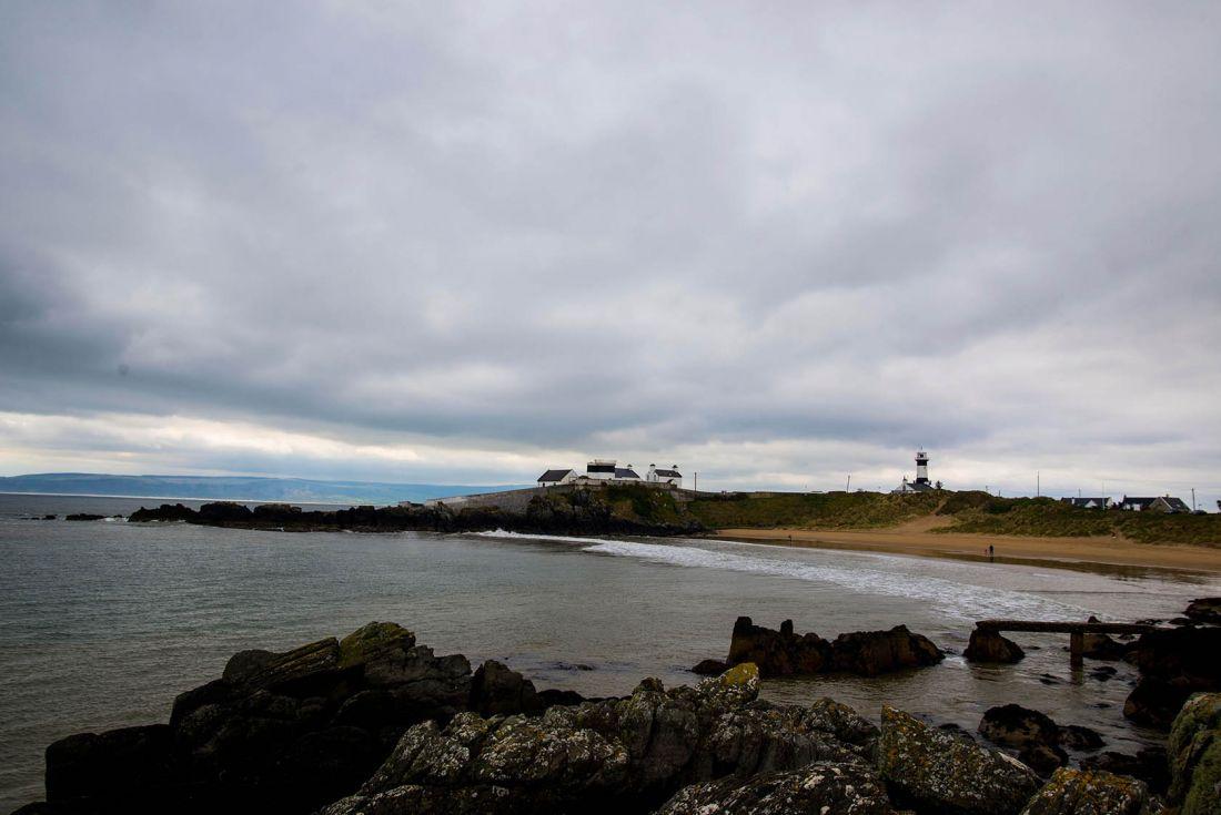 Inishowen Lighthouse 3