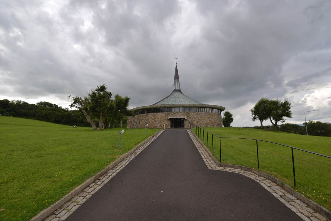 St. Aengus' Church 1