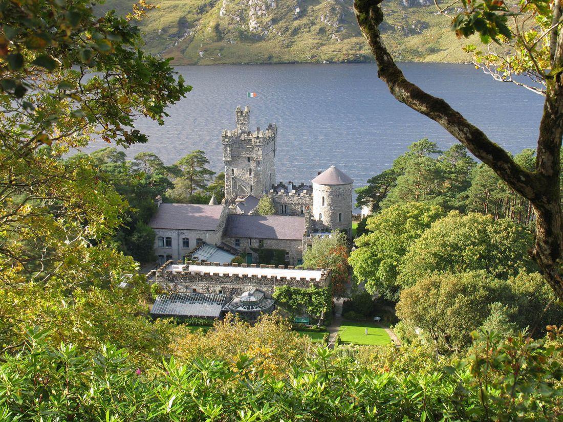 Glenveagh Castle 1
