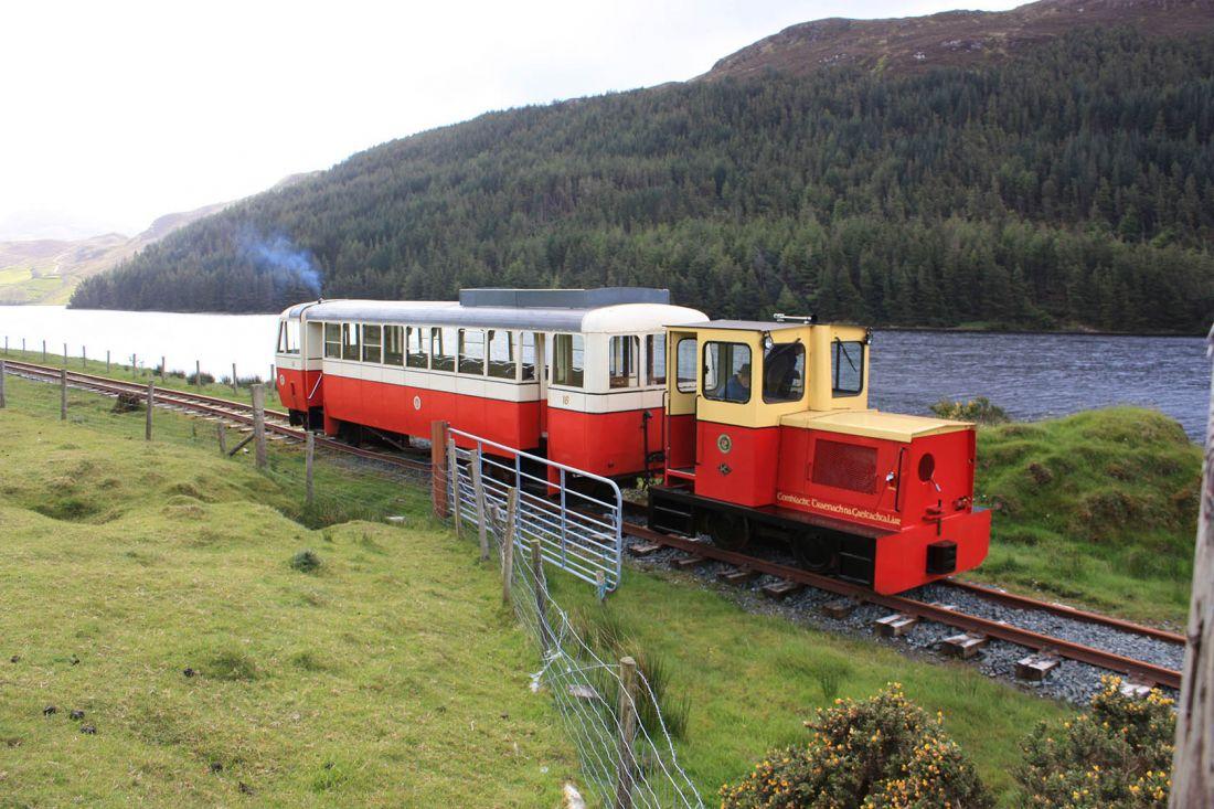 Fintown Railway 2