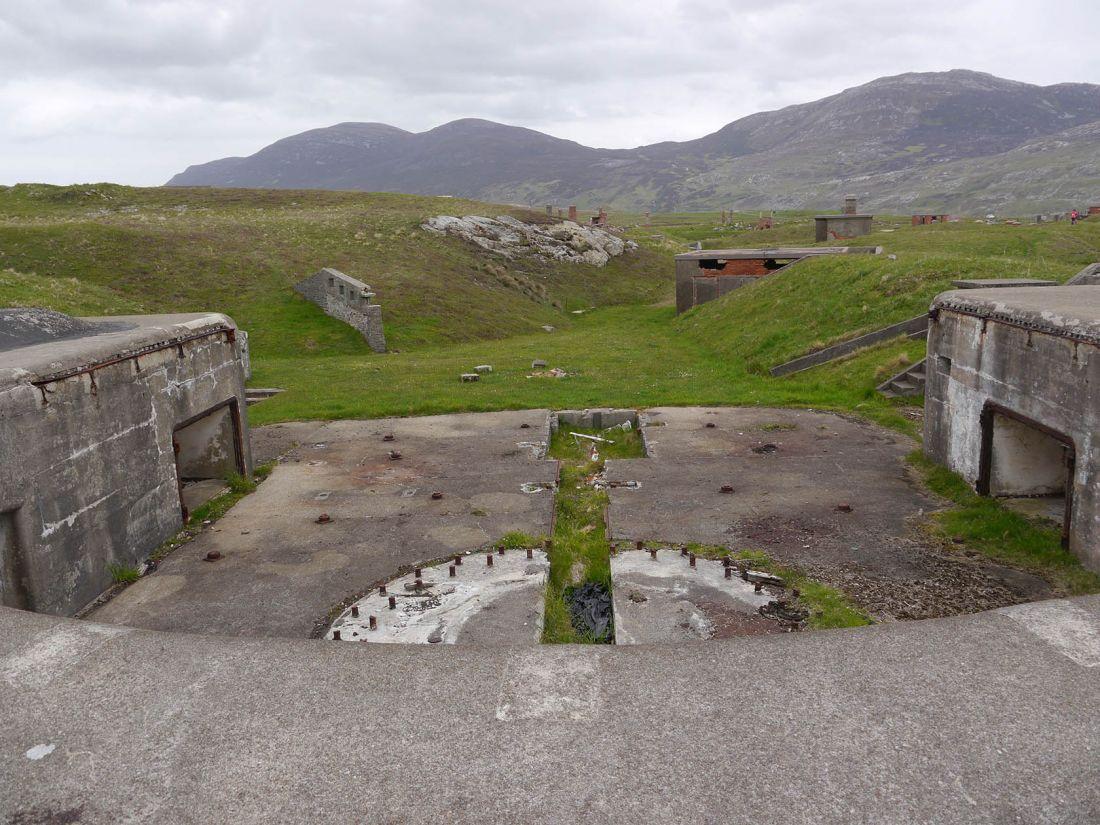 Lenan Fort 2