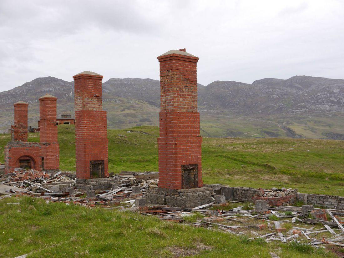 Lenan Fort 6