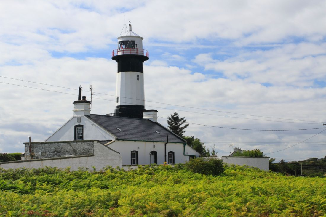 Inishowen Lighthouse 2