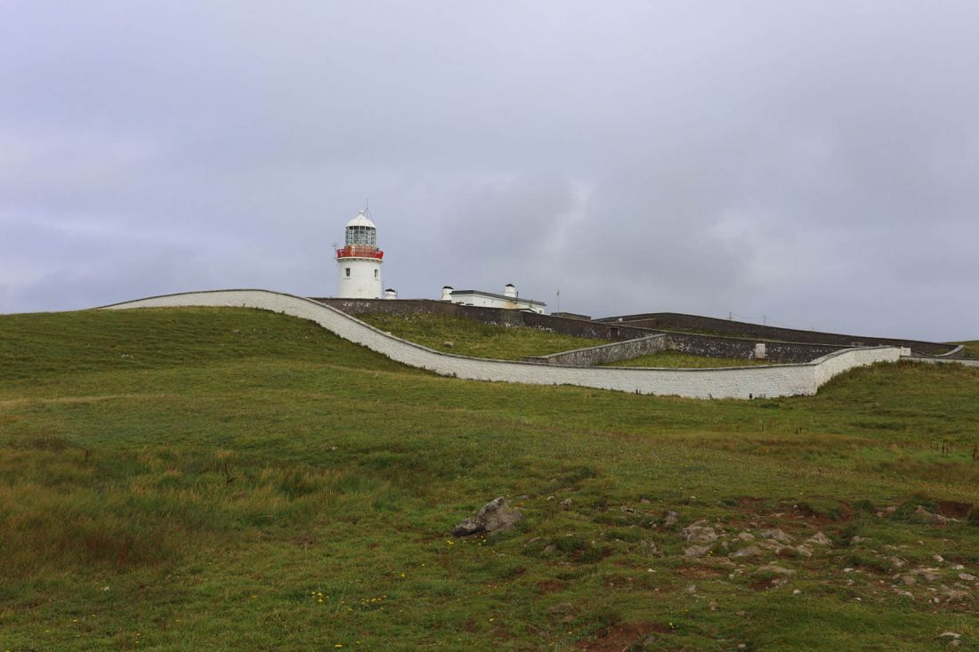 St. John's Point Lighthouse 1