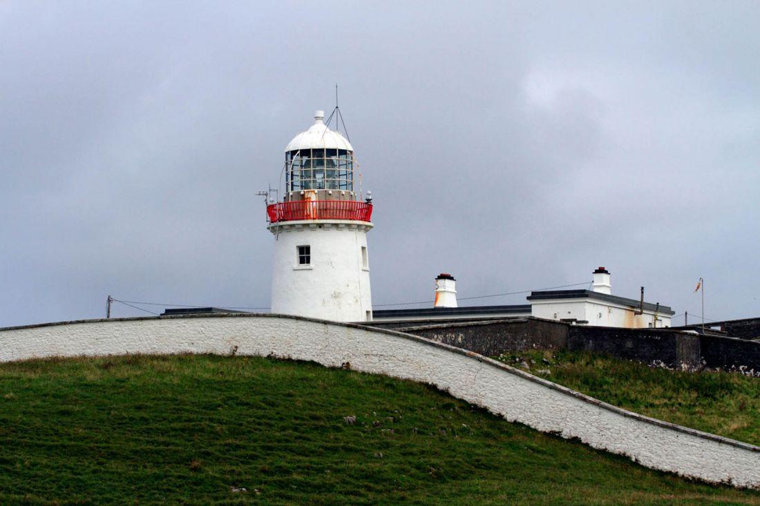 St. John's Point Lighthouse 2
