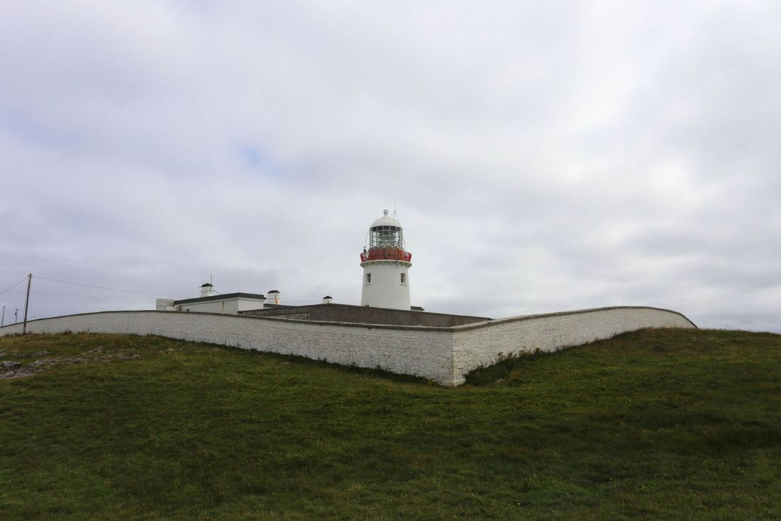St. John's Point Lighthouse 4