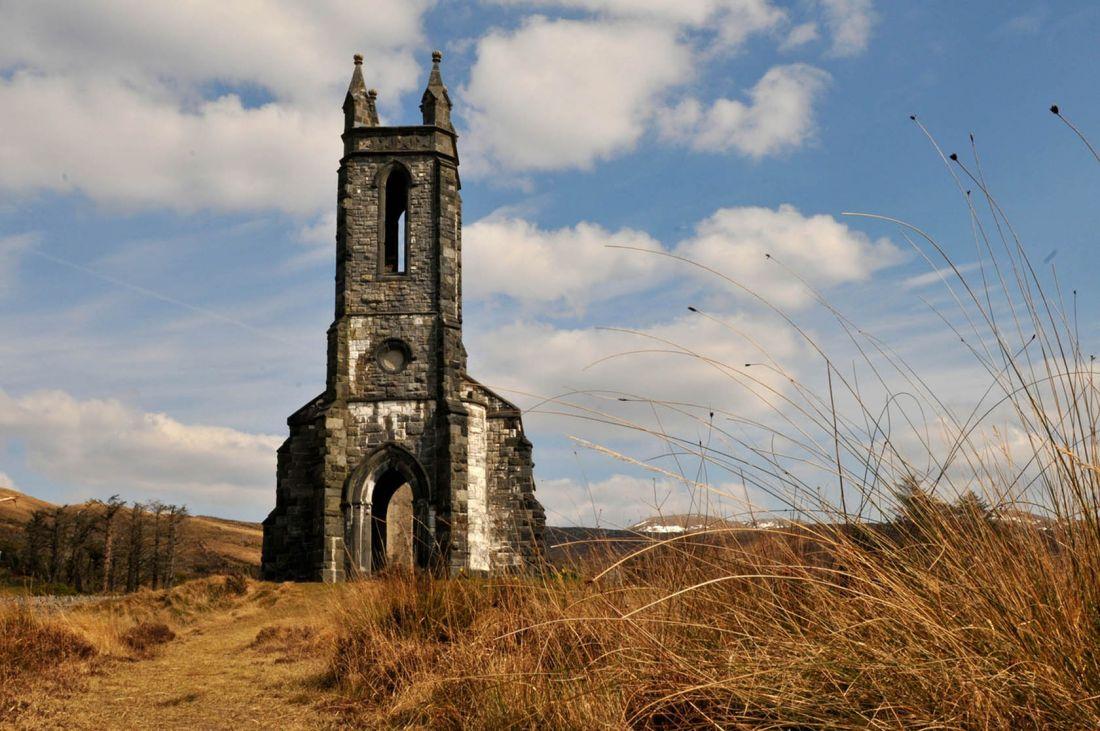 Dunlewey Church 2