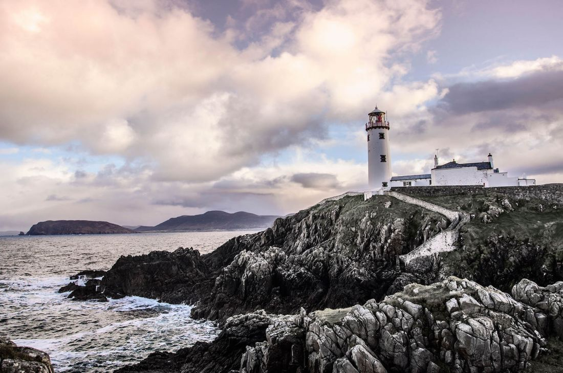 Fanad Lighthouse 4