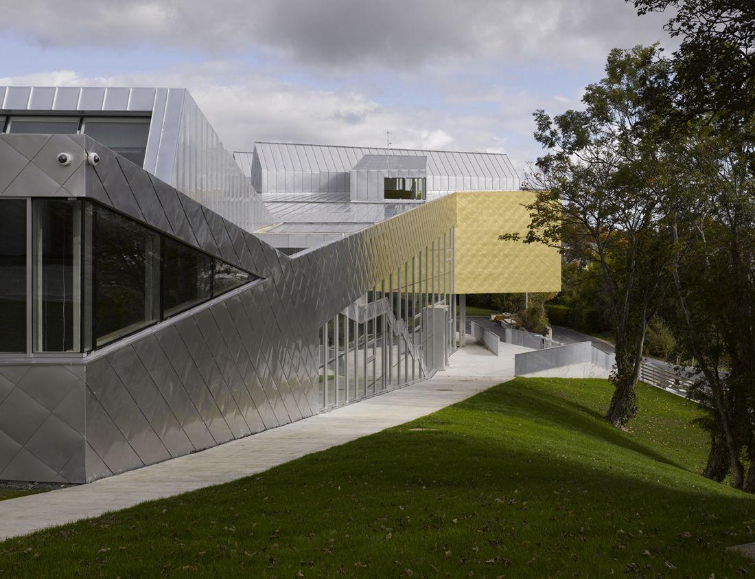 Regional Cultural Centre (RCC) 3