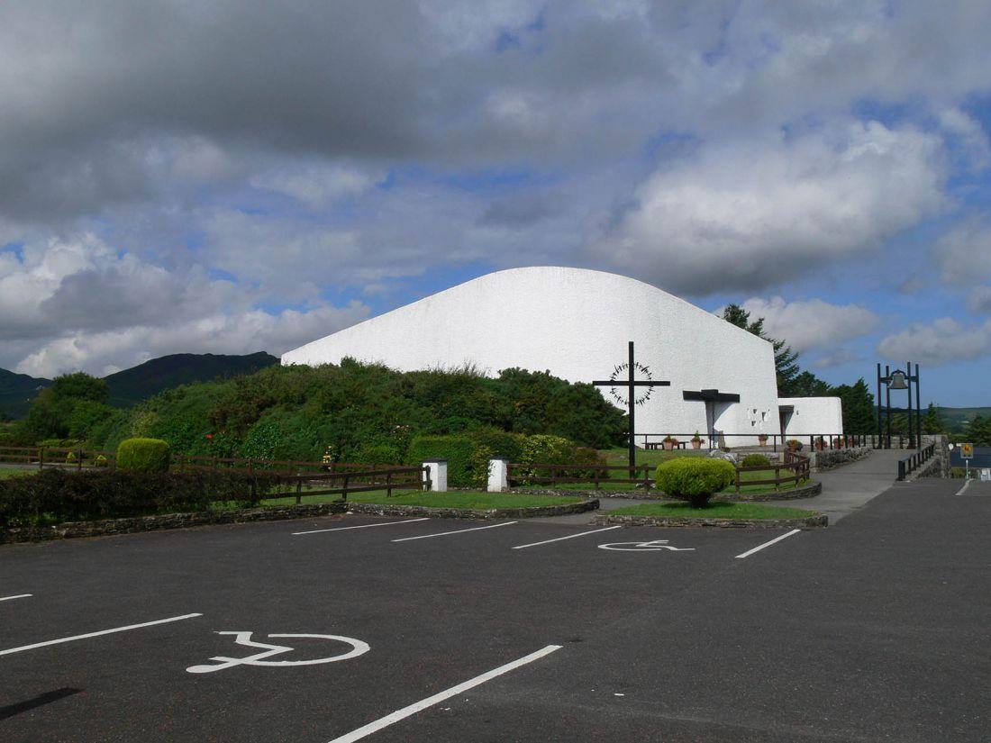 St. Michael's Church 1