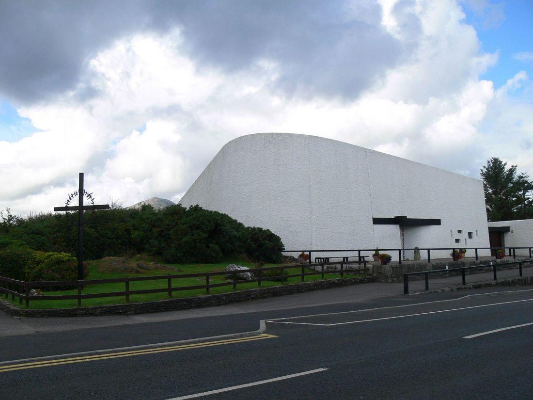 St. Michael's Church 2