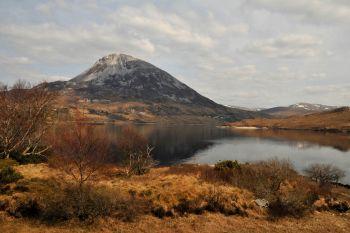 Mount Errigal 1