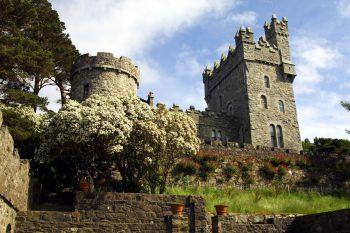 Glenveagh Castle 2