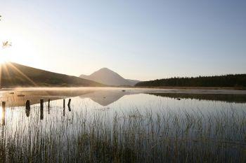 Mount Errigal 4