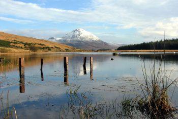Mount Errigal 2
