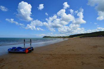 Culdaff Beach 3