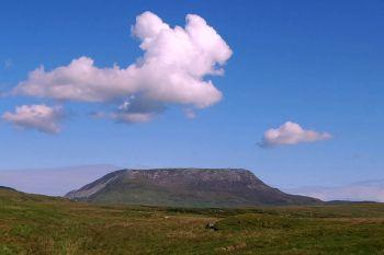 Muckish Mountain 3