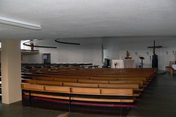 St. Michael's Church 4 Interior