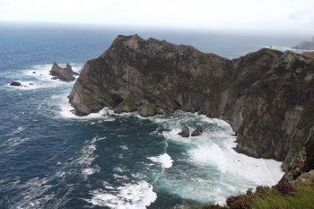 Sturrall Headland 3