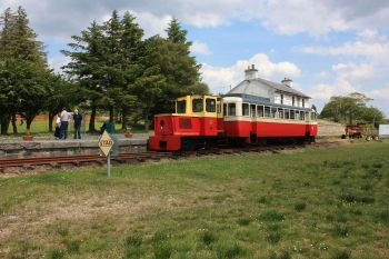 Fintown Railway 4
