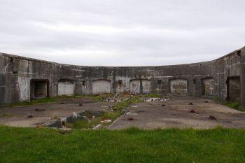 Lenan Fort 1