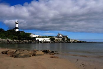 Inishowen Lighthouse 1
