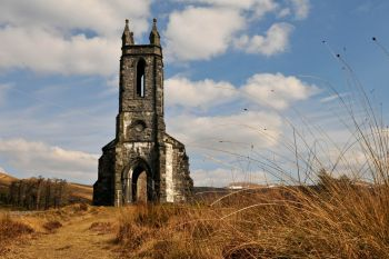 Dunlewey Church 2