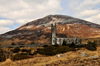 Dunlewey Church 3